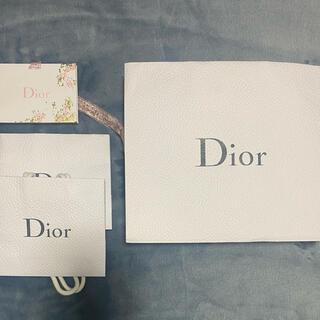 ディオール(Dior)のディオール ショッパー ショッピング袋(ショップ袋)