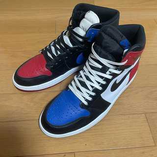 NIKE - NIKE AIR JORDAN 1 RETRO HIGH OG AJ1 TOP3