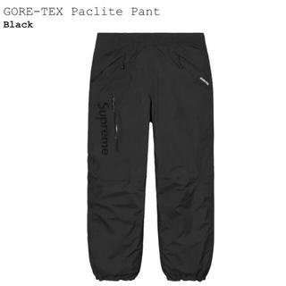 Supreme - Supreme 21SS GORE-TEX Paclite Pant S