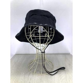 CUNE - CUNE(キューン) ポケッタブルハット メンズ 帽子 ハット