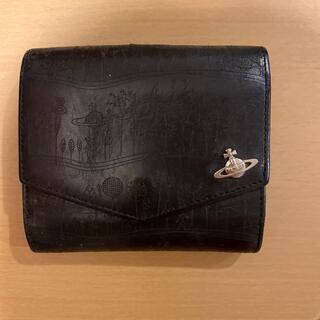 Vivienne Westwood - ヴィヴィアン ウエストウッド 三つ折り財布
