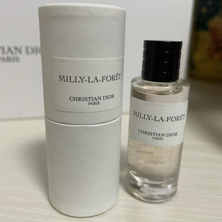 Christian Dior - メゾンクリスチャンディオールMILLY LA FORETミリーラフォレ7.5ml