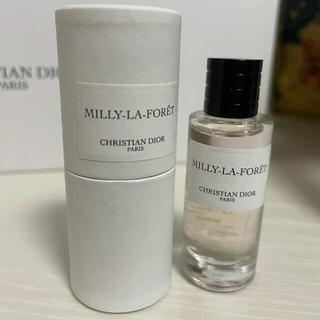 クリスチャンディオール(Christian Dior)のメゾンクリスチャンディオールMILLY LA FORETミリーラフォレ7.5ml(ユニセックス)