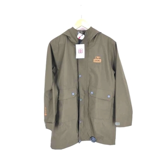 CHUMS - CHUMS(チャムス) Gore-Tex Tactical Jacket
