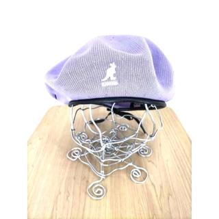 カンゴール(KANGOL)のKANGOL(カンゴール) トロピックベレー TROPIC BIG MONTY(ハンチング/ベレー帽)