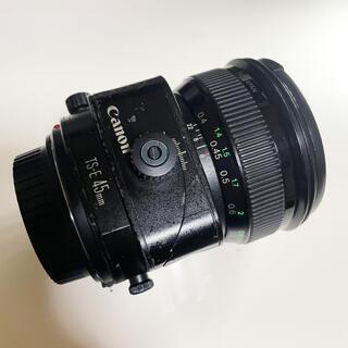 Canon - CANON TS-E45mm F2.8