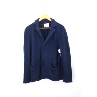 ALLEGE - ALLEGE(アレッジ)  3B Cut Jacket  メンズ アウター