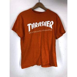 スラッシャー(THRASHER)のTHRASHER(スラッシャー) 半袖 クルーネックTシャツ レディース(Tシャツ(半袖/袖なし))