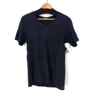 ドリスヴァンノッテン(DRIES VAN NOTEN)のDRIES VAN NOTEN(ドリスヴァンノッテン) プリントTシャツ メンズ(Tシャツ/カットソー(半袖/袖なし))