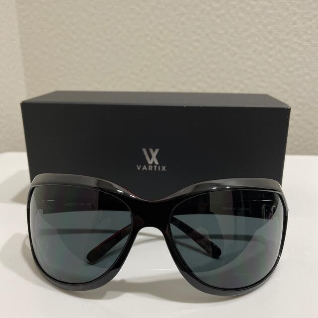 GACKT  VARTIX サングラス メンズのファッション小物(サングラス/メガネ)の商品写真