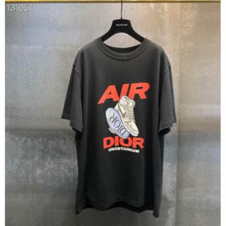 Dior - ディオールメンズTシャツ2021