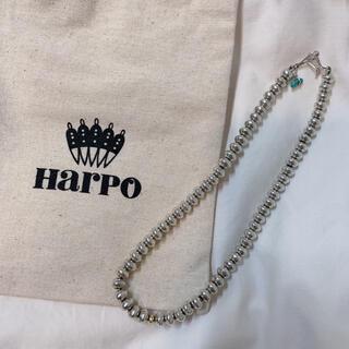 Ron Herman - Harpo ナバホパール ショートネックレス
