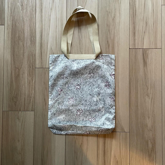mina perhonen(ミナペルホネン)の21ss mina perhonen Urara バッグ 非売品 レディースのバッグ(トートバッグ)の商品写真