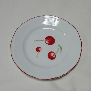 リチャードジノリ(Richard Ginori)のリチャードジノリ アンティコチェリー 17cm 皿(食器)