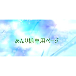 あんり様専用ページ(コミック用品)