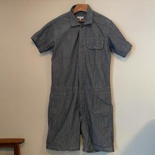 エンジニアードガーメンツ(Engineered Garments)のengineered garments コンビスーツ オールインワン(その他)
