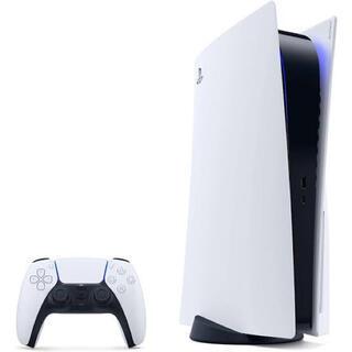 SONY - 新品・未使用 PlayStation5 本体