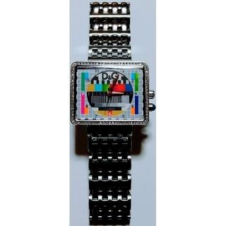 ドルチェアンドガッバーナ(DOLCE&GABBANA)の【新品同様】ドルチェ&ガッバーナ 腕時計 プライムタイム 【プレミア品】(腕時計(アナログ))