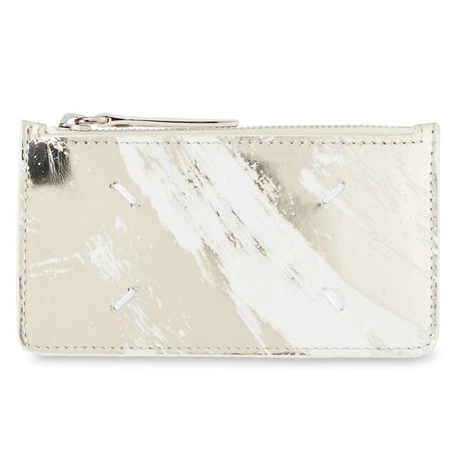 Maison Martin Margiela(マルタンマルジェラ)の新品メゾンマルジェラMAISON MARGIELAカード&コインケース ミニ財布 レディースのファッション小物(財布)の商品写真