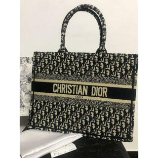 Christian Dior - Dior ディオール ブックトート booktote