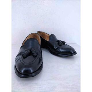 サンダース(SANDERS)のSanders(サンダース) タッセル ローファー メンズ シューズ 革靴(ドレス/ビジネス)