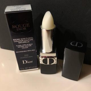 Dior - ルージュDiorバーム(リップバーム)