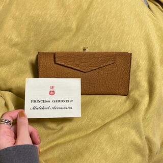 BEAUTY&YOUTH UNITED ARROWS - vintage wallet