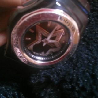 ベビージー(Baby-G)のbaby g 時計(腕時計)