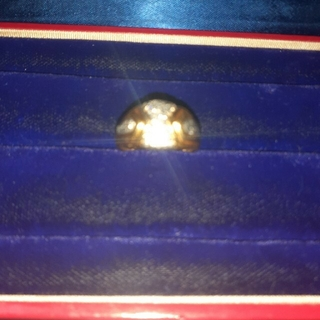k18とプラチナとダイヤモンド