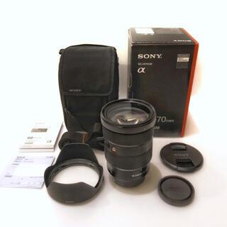 SONY - メーカー保証有 SEL2470GM Sony FE24-70mm F2.8 GM
