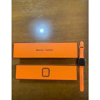 Hermes - Apple Watch Series 4 44mm HERMES タイムセール✨