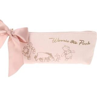 Maison de FLEUR - Winnie the Pooh / リボン ペンケース