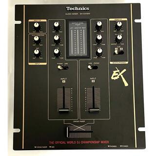 SH-EX1200 BL(DJミキサー)