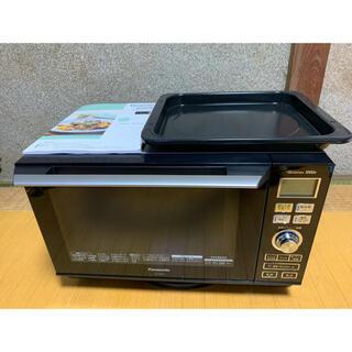 Panasonic - 送料込 Panasonic スチーム機能付 オーブンレンジ NE-M265