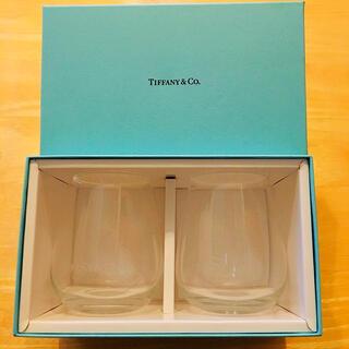 Tiffany & Co. - ティファニー ペアグラス Tiffany & Co.