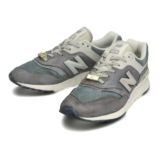 New Balance - ニューバランス newbalance CM997H GY  27cm