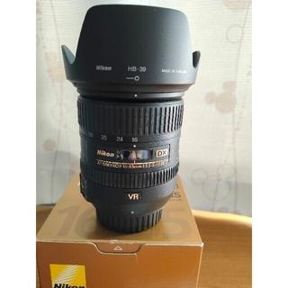 Nikon - ニコン16-85