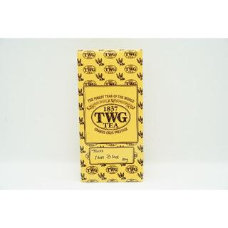 TWG 茶葉50g Black Tea ブラックティー(茶)