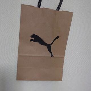 プーマ(PUMA)のショップ袋限定(ショップ袋)