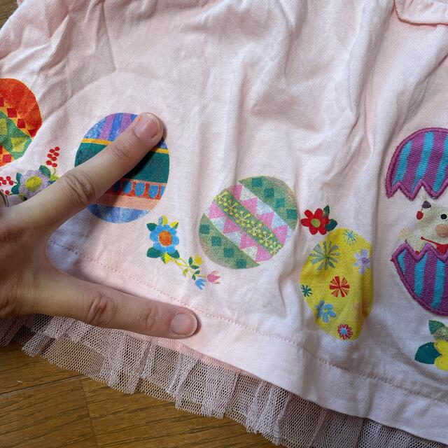 kladskap(クレードスコープ)のグレードスコープ80 キッズ/ベビー/マタニティのベビー服(~85cm)(Tシャツ)の商品写真