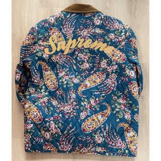 Supreme - supreme ジャケット Sサイズ