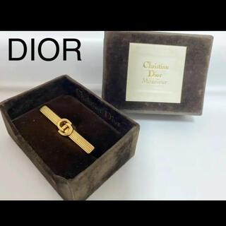 Christian Dior - Christian Dior  ディオール ディオリッシモ ネクタイピン