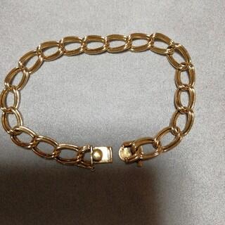 Tiffany & Co. - ティファニー ブレスレット 14k 14金