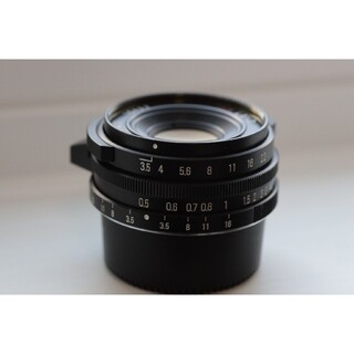 RICOH - RICOH GR 21mm F3.5