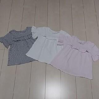 NEXT - next  半袖 チュニック Tシャツ  セット
