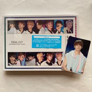 SEVENTEEN - SEVENTEEN  IDEAL CUT  Blu-ray