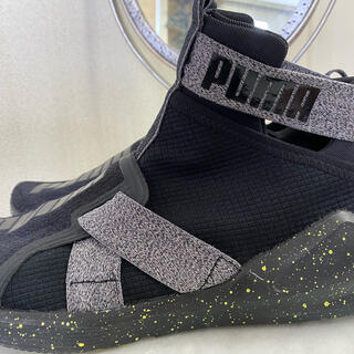 PUMA - プーマ 23センチ