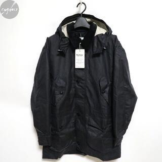 バーブァー(Barbour)の19AW Barbourエンデュランスワックスジャケット黒 新品バブアーオイルド(その他)