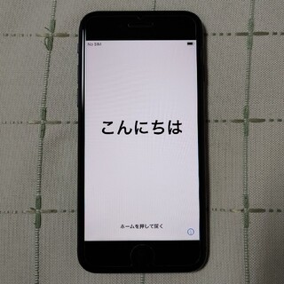 iPhone - iPhone 8 Space Gray 256 GB ☆SIMロック解除済み☆