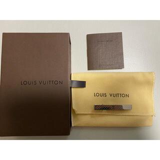 ルイヴィトン(LOUIS VUITTON)のLOUIS VUITTON ルイヴィトン ネクタイピン(ネクタイピン)